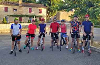 VELODULOT Bike rental in the Lot and Dordogne